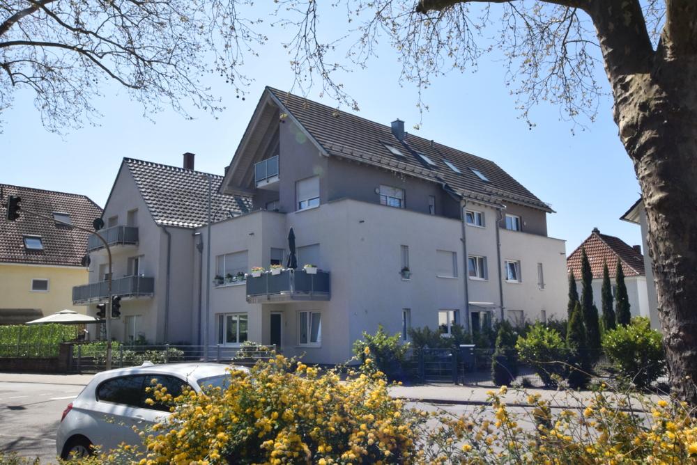 13 FH in Viernheim