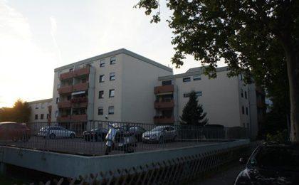 2 ZKB-ETW in Weinheim