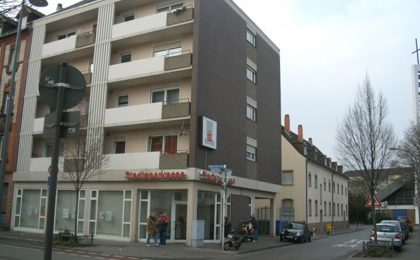 24 FH in Ludwigshafen-West