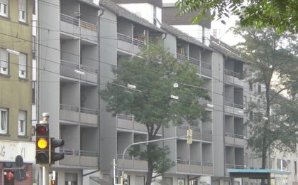 3 Appartments in MA-Neckarau