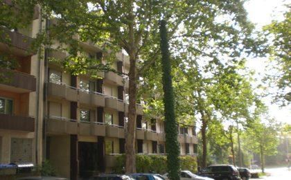 4 Appartments in MA-Schwetzinger-Vorstadt