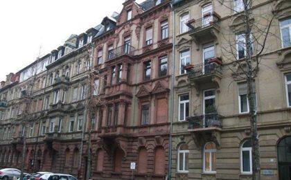 5 ZKB-ETW in MA-Oststadt