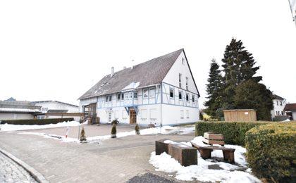 Dachgeschoss in Villingen-Schwenningen