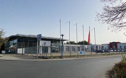 VERKAUFT-Autohaus in Viernheim