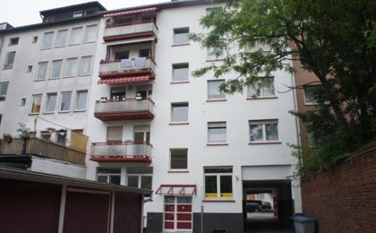 VERKAUFT-Büroeinheit in MA-Jungbusch