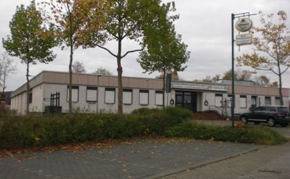 VERKAUFT-Mehrzweckhalle in MA-Niederfeld