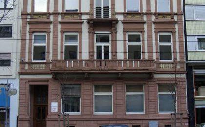 VERMIETET-2 Büroetagen in MA-Stadt