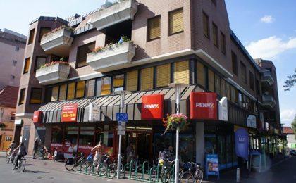 VERMIETET-Büroetage in Viernheim
