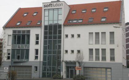 VERMIETET -Büroetage in Viernheim