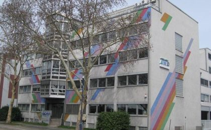 VERMIETET-Bürohaus in MA-Lindenhof