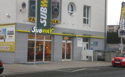 VERMIETET-Ladengeschäft in Viernheim