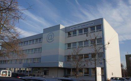 VERKAUFT Bürogebäude in MA-Käfertal